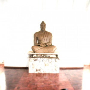 The Buddha of Johannesburg