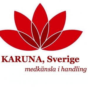 Karuna, Sverige
