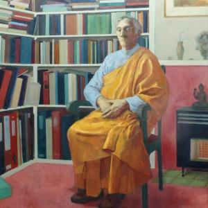 Sangharakshita by Lilavati