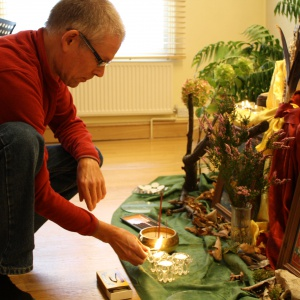 Norwich Buddhist Centre
