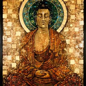 Будда Шакямуни