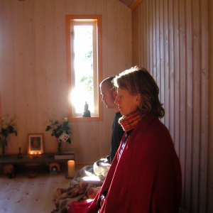 Online Meditators