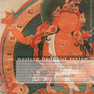 Western Buddhist Review Issue 2