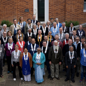 Triratna International Council