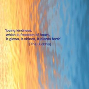 Loving Kindness - Blazing Like The Sun