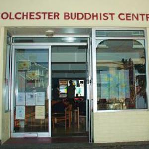 Colchester Buddhist Centre