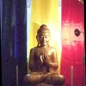 Boeddhistisch Centrum Arnhem