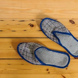 indoor-shoes. Al Sabirsh