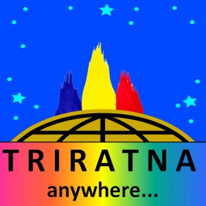 Triratna Anywhere