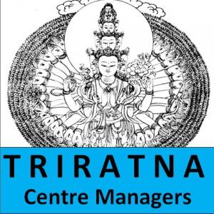 Triratna Centre Managers