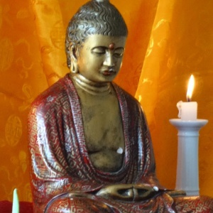 Oxford Buddhist Centre - Buddhism and Meditation in Oxford