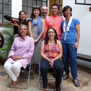 Centro Budista de Cuernavaca