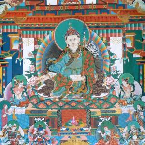 Women's Dharma Life Course 2016