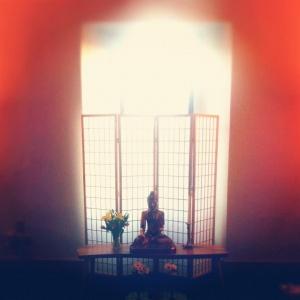 Portsmouth Buddha