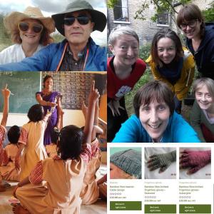 Jobs, Volunteering & Communities