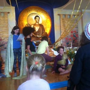 London Buddhist Centre, UK
