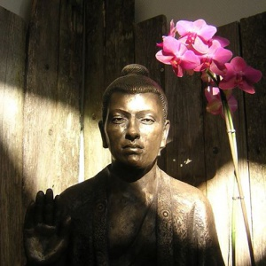 Oslo Buddhist Centre, Norway