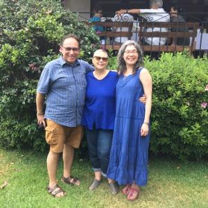 Cuernavaca, Mexico - with special guest Parami!