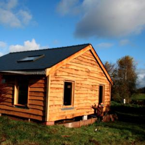 The Tara Cabin