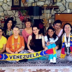 Women with Parami and Jñanadakini