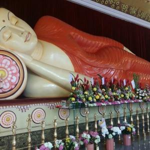 Sri Lankaramaya Buddhist Temple - from Zoe Lim