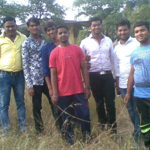 Some Youth from Retreat