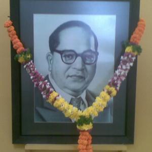 Babasaheb Jayanti 1