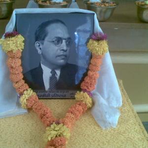 Babasaheb Jayanti