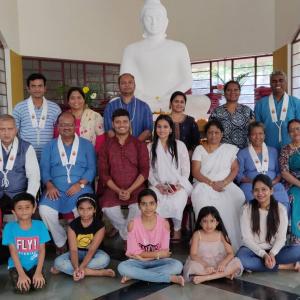 Dh Amoghmuni Family