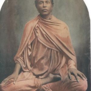 Anagarika Dhammapal