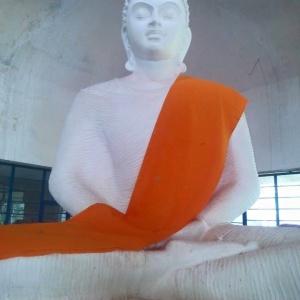 Shrine Buddha