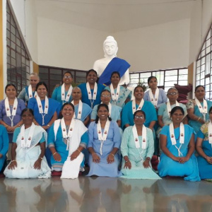 Dhammacharini Retreat