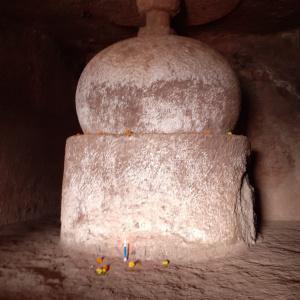Karad Stupa