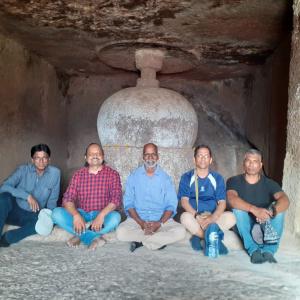 Karad cave