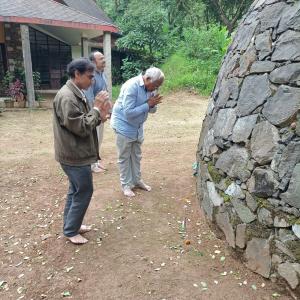 Dh. Bodhidharma