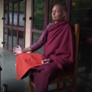 Monk Sukha