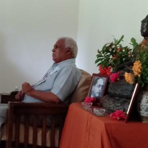 Dh Chandrashil