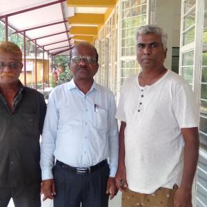 Dh. Prajnashil