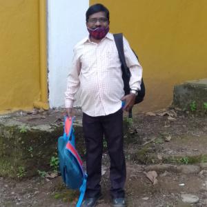Order member from Ratnagiri