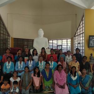 Women General Retreat
