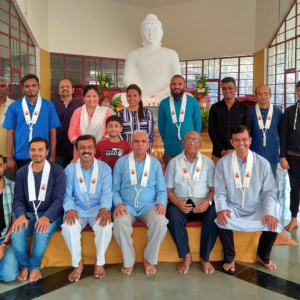 Sangha Day Celebration