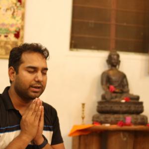 Akash Sagar