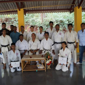 Bushindo Karate
