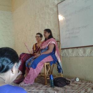 Dhammacharini Vajrasuri