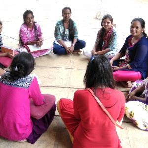 Group Led by Lata