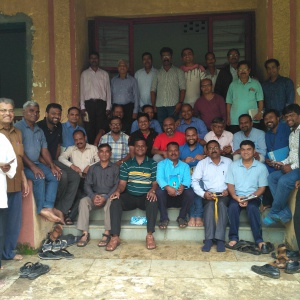 Men's GFR Workshop