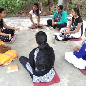 Group Led by Neha