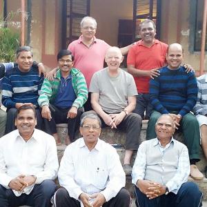 Ordination Process Team