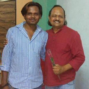 Abhijit & Ratnsambhava