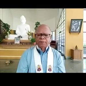 Prajnaditya led Bodhicitta practice